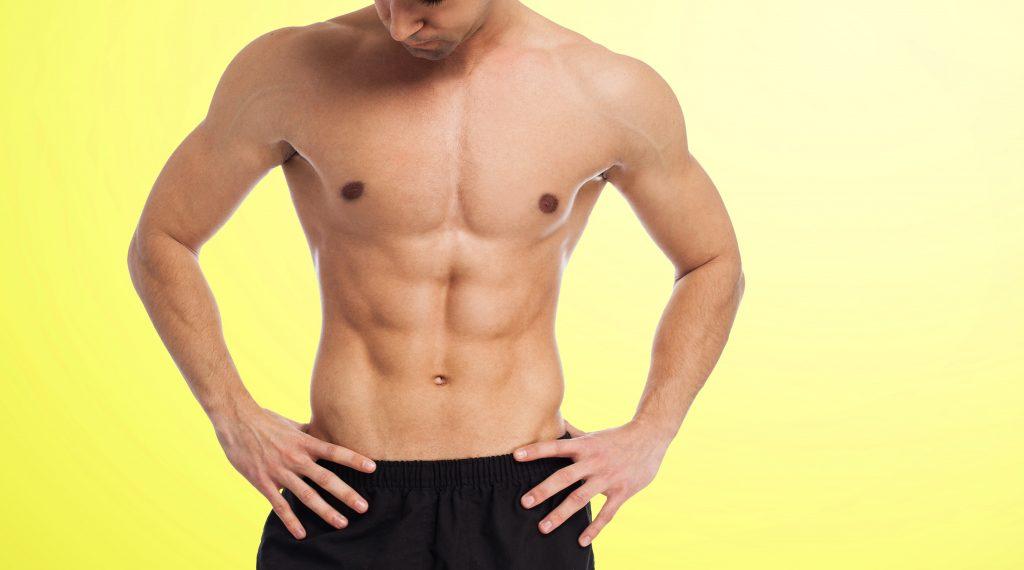 早漏を治すには体質改善が大切